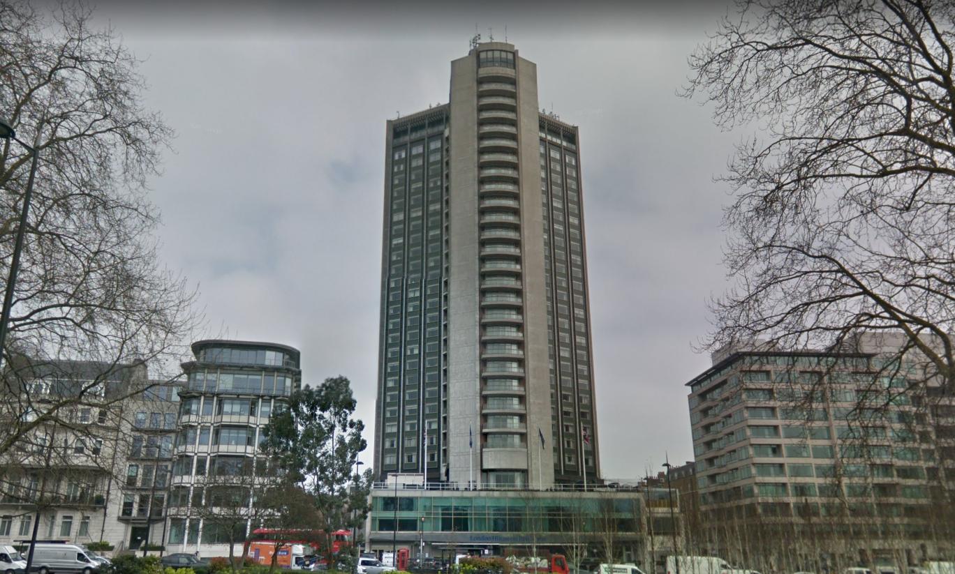 Hilton Park Lane