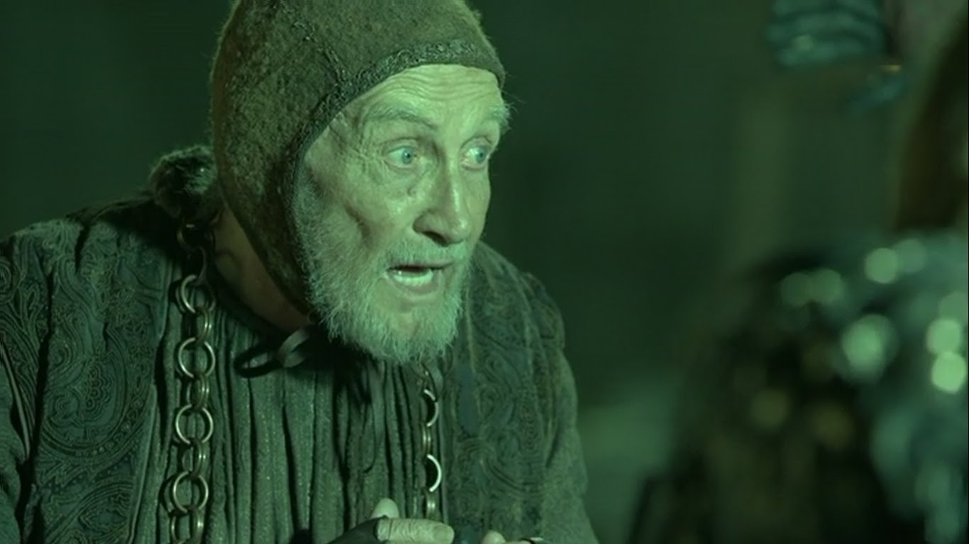 Oscar-winning film Amadeus actor Roy Dotrice dies at 94