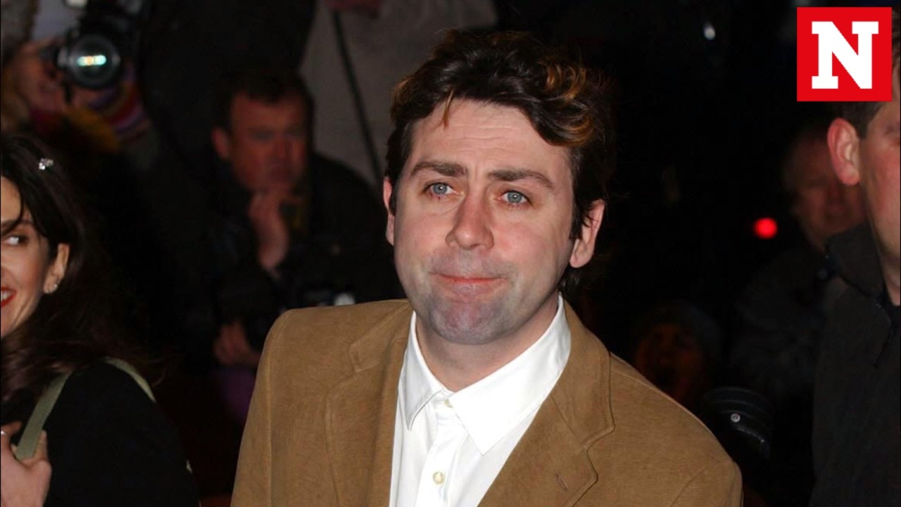 Stand-up comedian Sean Hughes dies aged 51