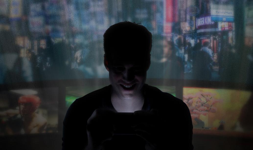 Razer Phone teaser