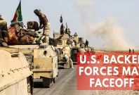 Two U.S. Military Allies Could Soon Be At War