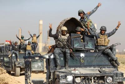 Kirkuk Iraq Kurds
