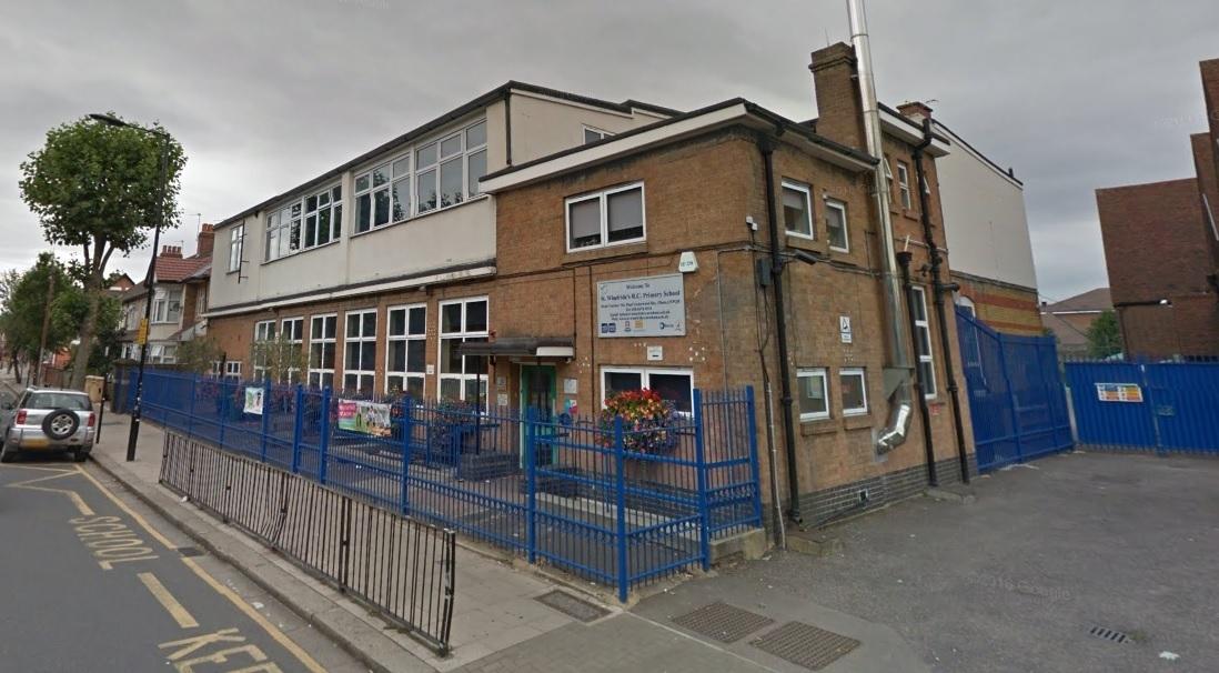 St Winefride's Catholic Primary School