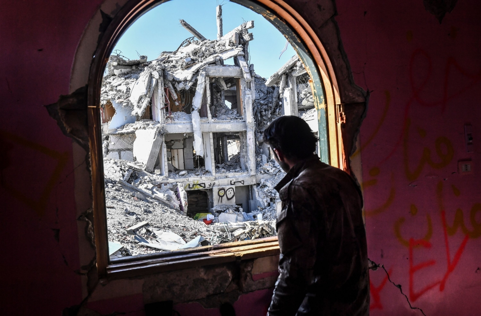 Raqqa liberated