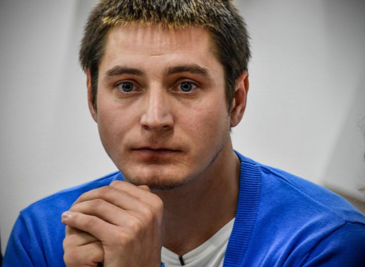 Maxim Lapunov