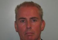 Michael Harrington Met Police theft