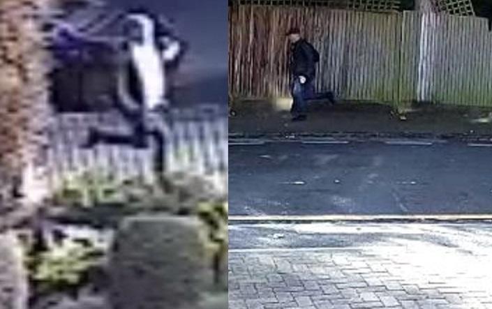 london sex attacker