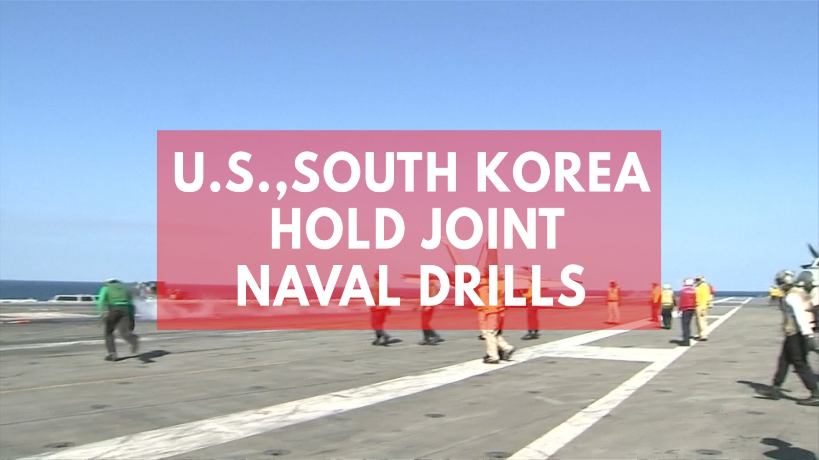 uss-ronald-reagan-takes-part-in-joint-naval-drills-with-south-korea