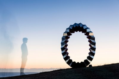 Sculpture by the Sea 2017 Sydney