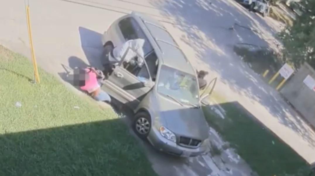 houston carjacking