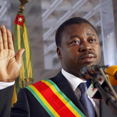 Togo Anti-Government Protest Faure Gnassingbe