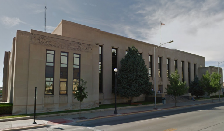 Natrona County District Court