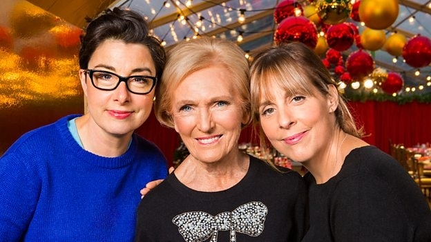 Mary, Mel and Sue's Surprise Party