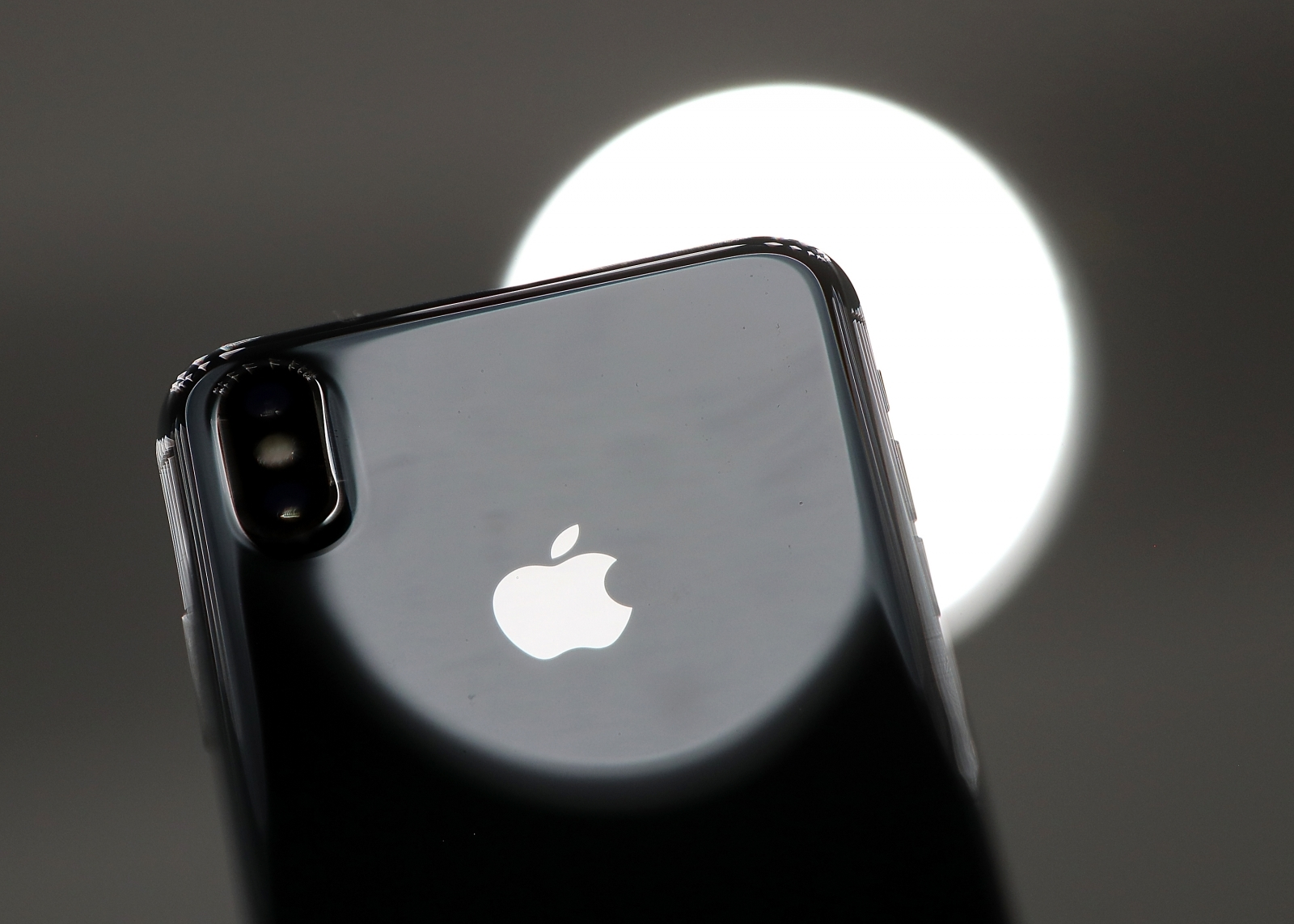IOS 11 security flaw found by Google security researcher