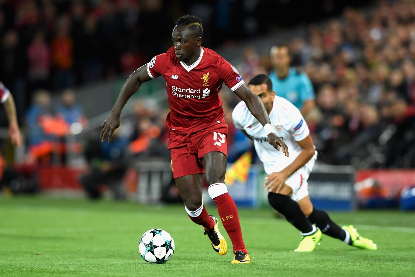 Sadio Mane's Liverpool comeback date unknown, says Jurgen Klopp