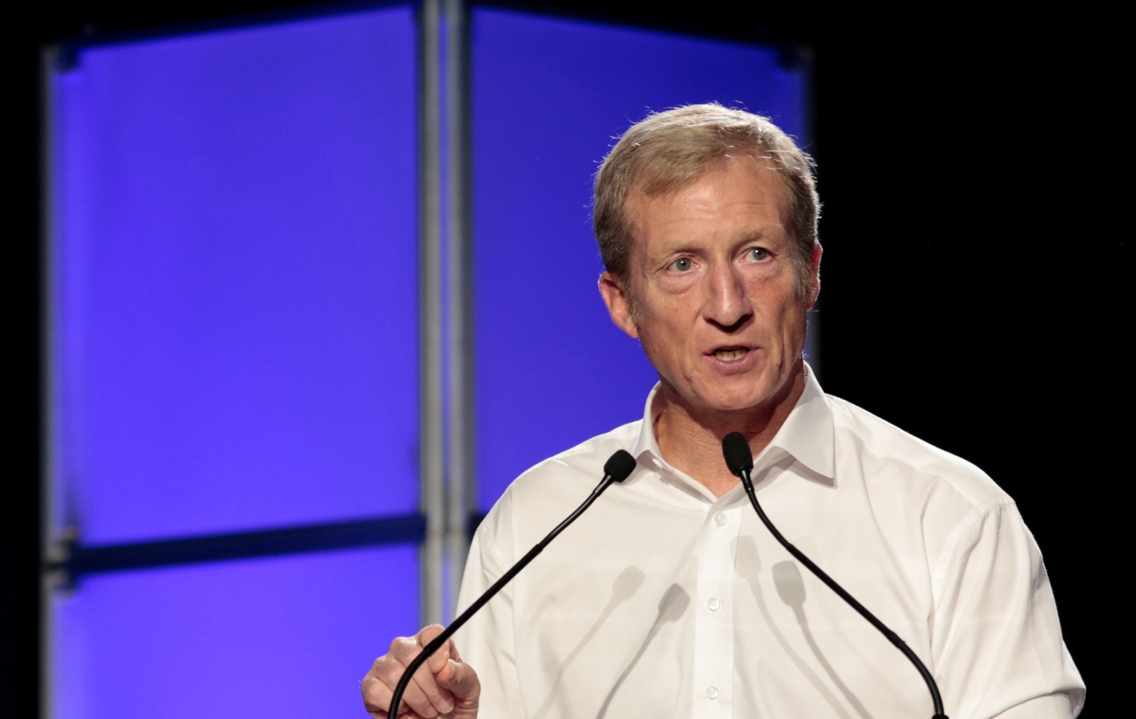 Tom Steyer billionaire