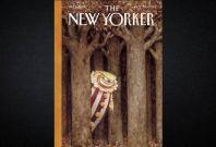 Trump New Yorker Clown