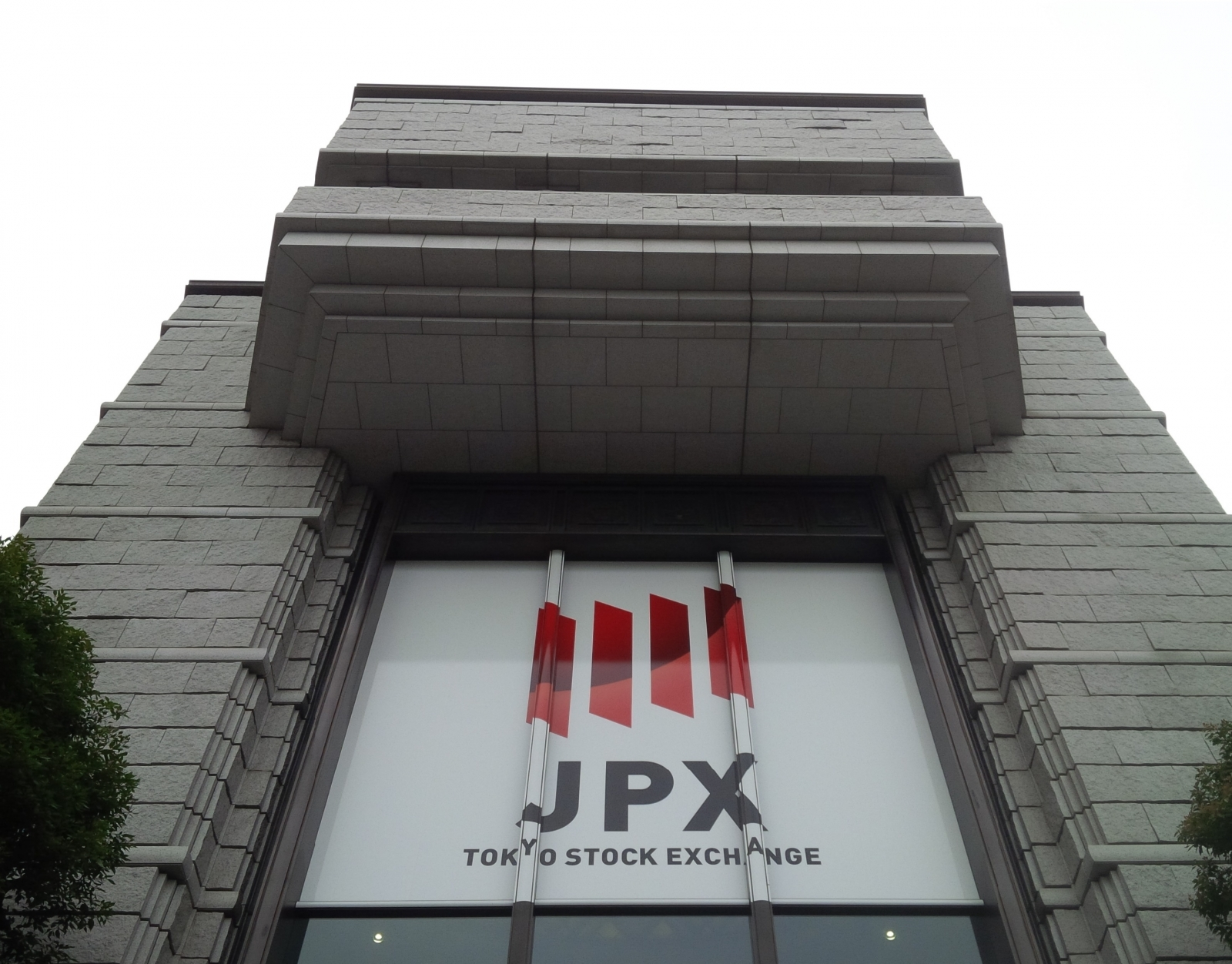 Japan Stock Exchange, Tokyo