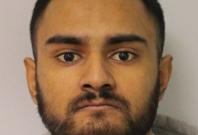 Ahad Ali rapist Stepney