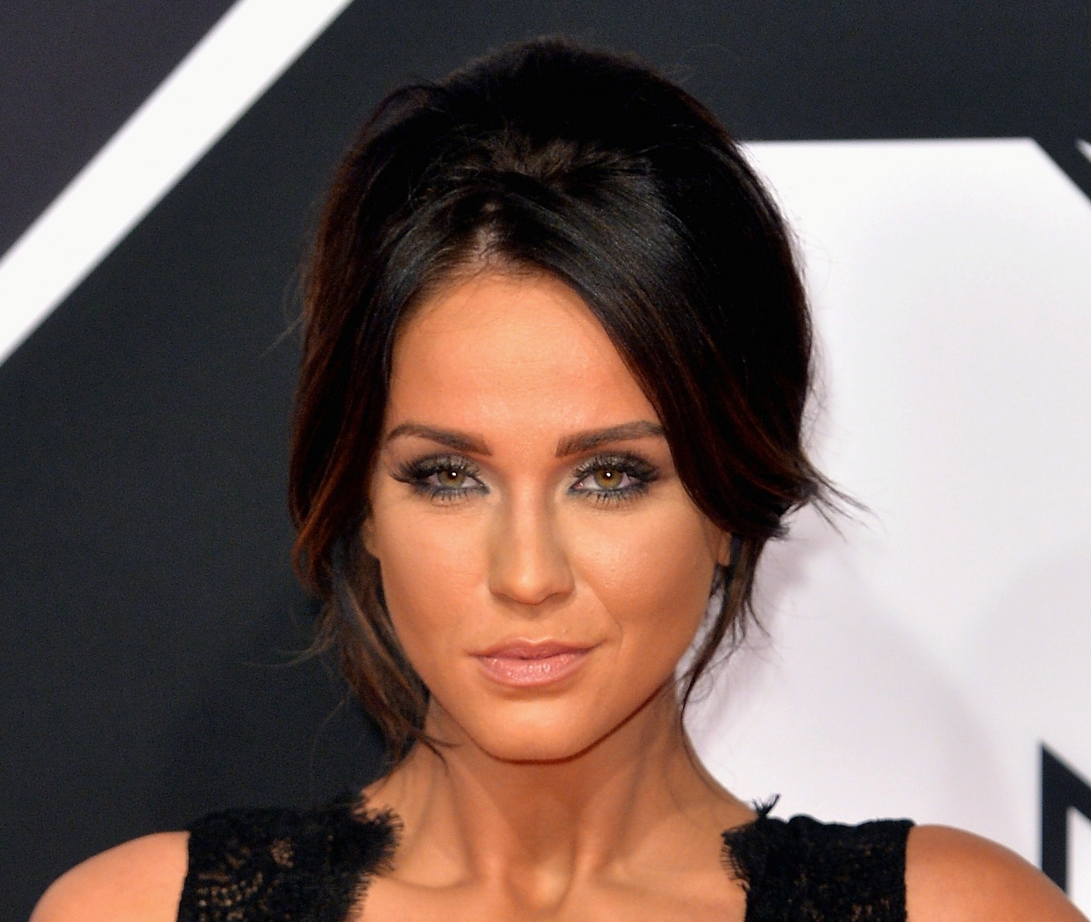 Vicky Pattison's Before And After Beach Photos Of Her