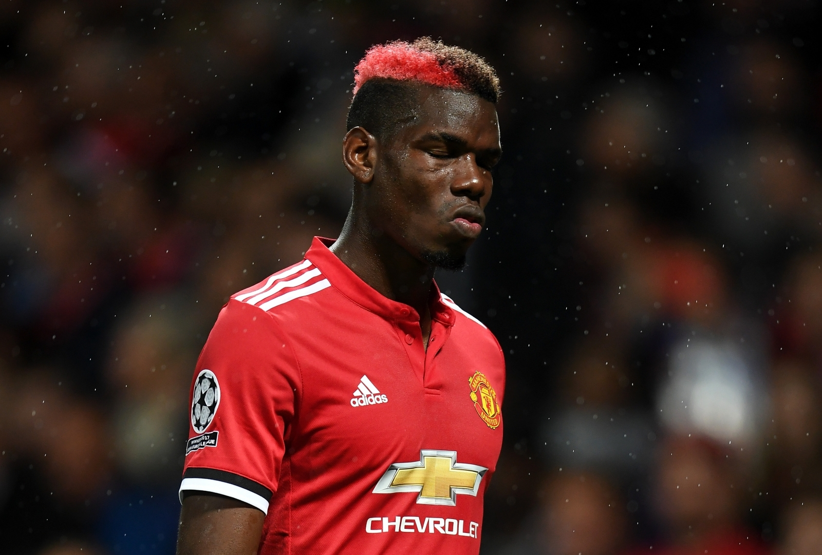 Paul Pogba Could Make Manchester United Return Against Chelsea