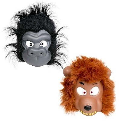 """Discount chain Poundworld has recalled its Children's Hair Raising Mask and its Children's Hair Raising Hands because it has """"identified a potential safety issue"""""""