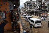 Marawi Philippines
