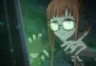 Persona 5 Futaba
