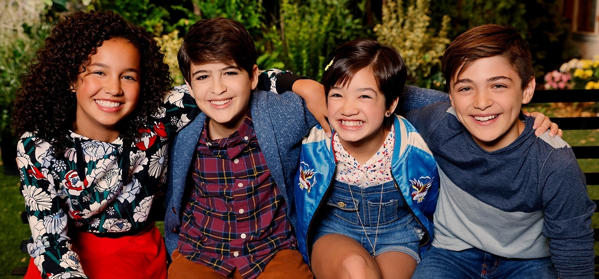 Image result for Disney Channel gets first gay storyline on Andi Mack
