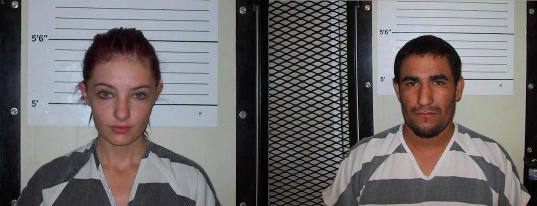 Iowa Parents arrested