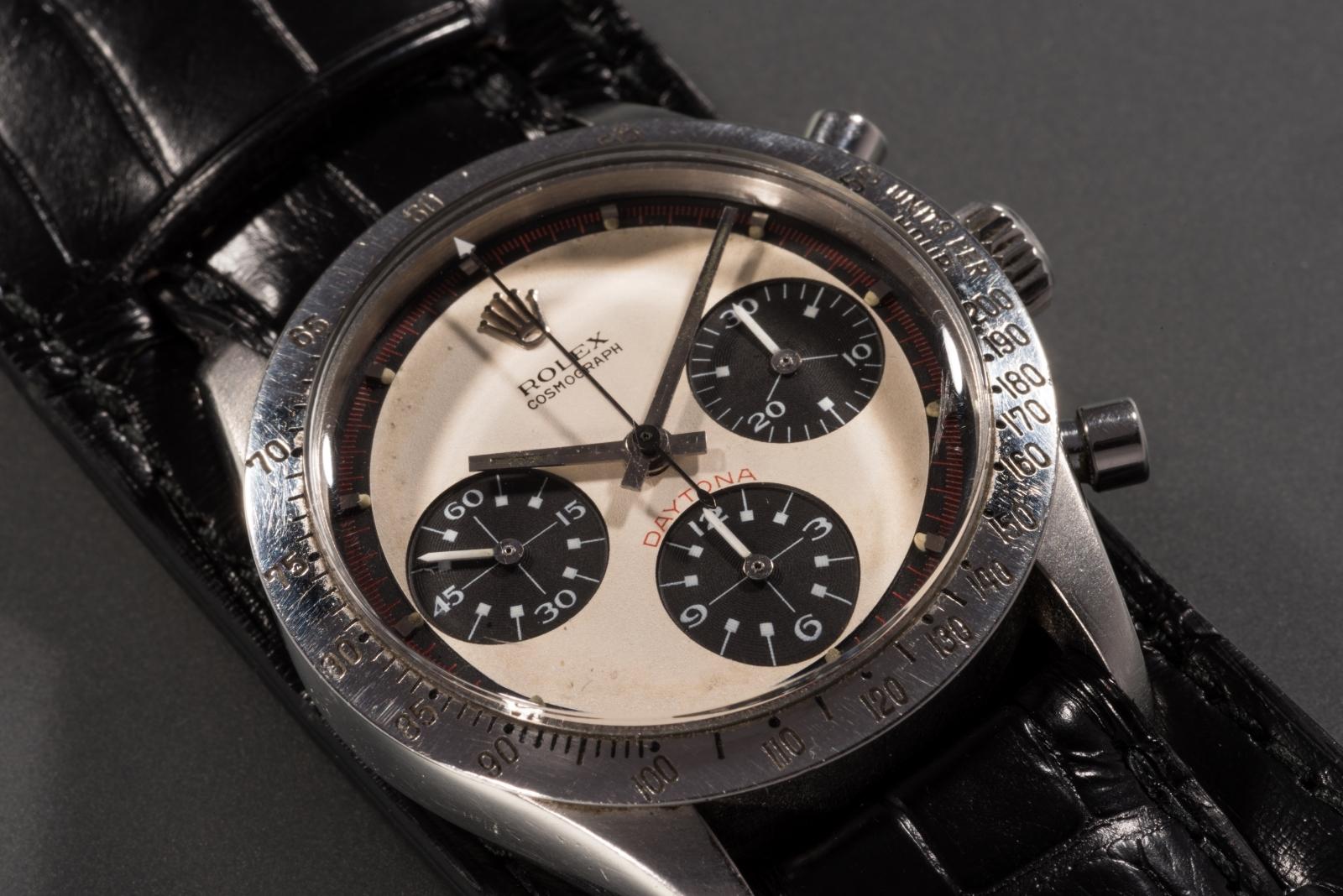 Paul Newman Daytona Rolex