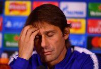 Antonio Conte Calls 'B*****t' Over Chelsea Exit Rumours