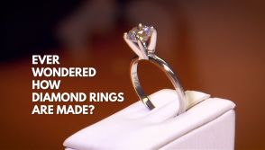 Diamond ringmaker