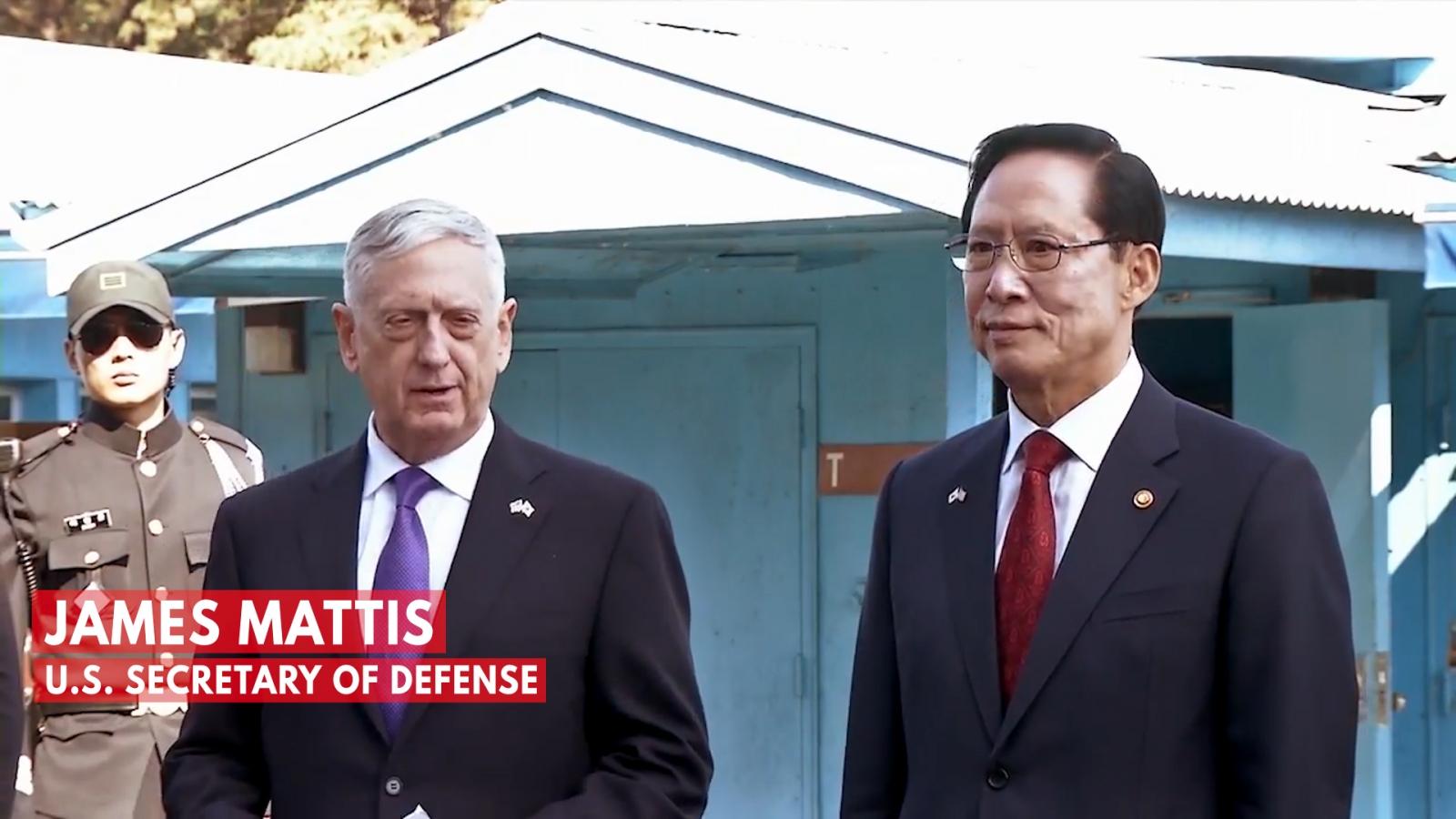 defense-secretary-mattis-at-korean-dmz-our-goal-is-not-war
