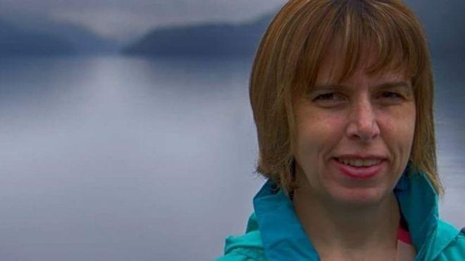 Karen Brown missing