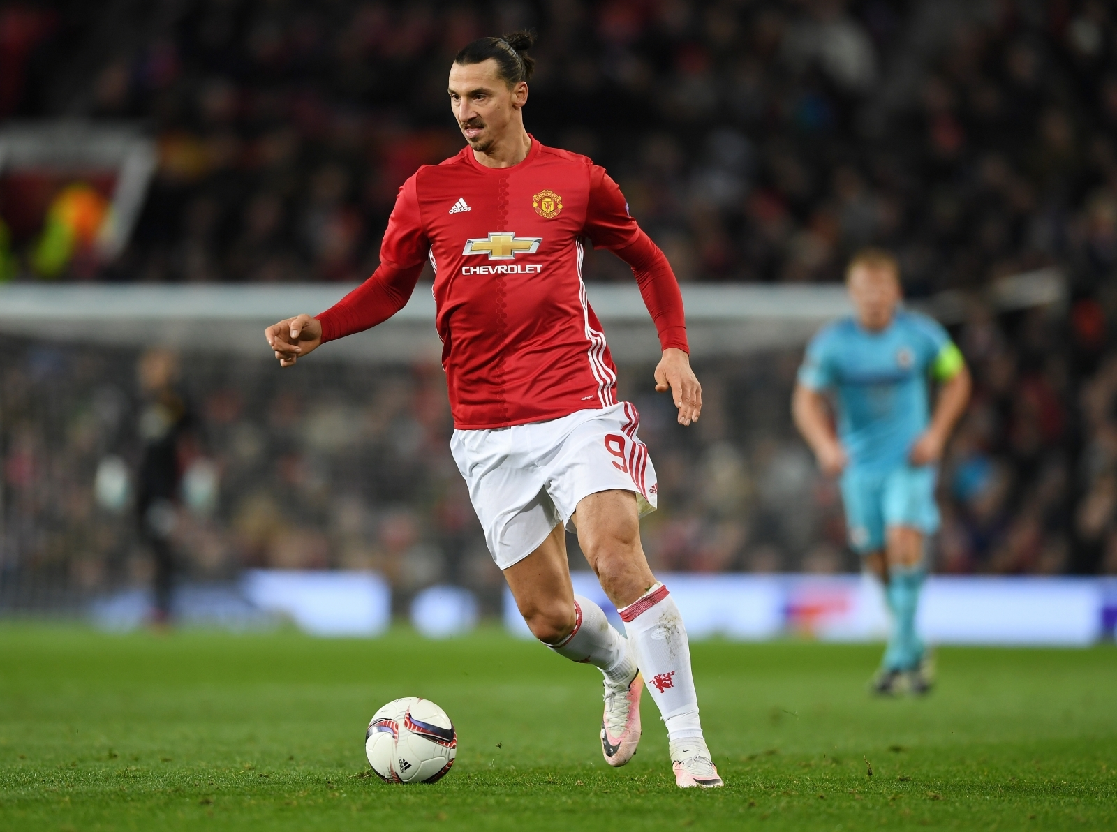 Zlatan Ibrahimovic Not Ready To Rush Return Despite