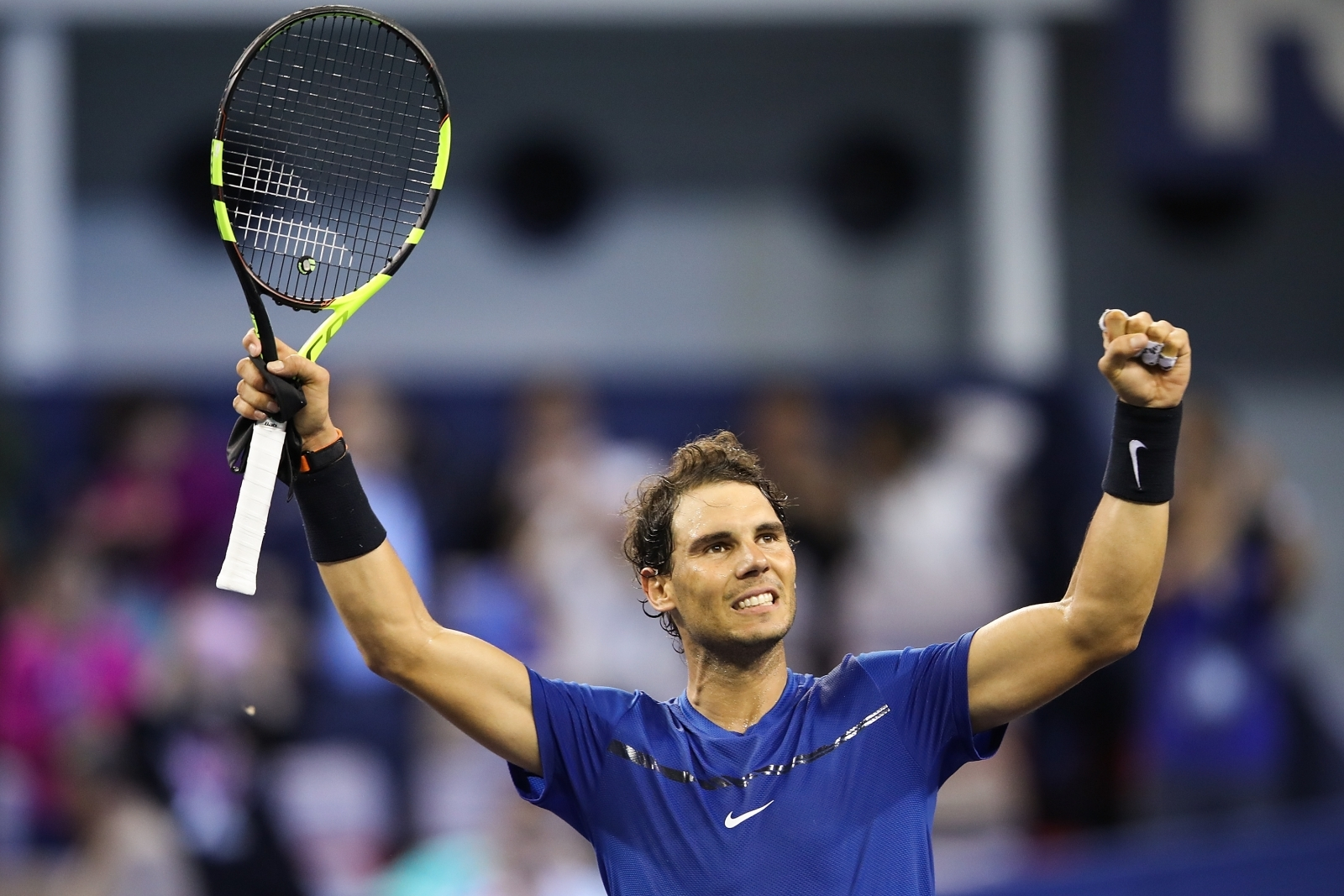 Roger Federer names one regret from 2017 battle with Rafael Nadal