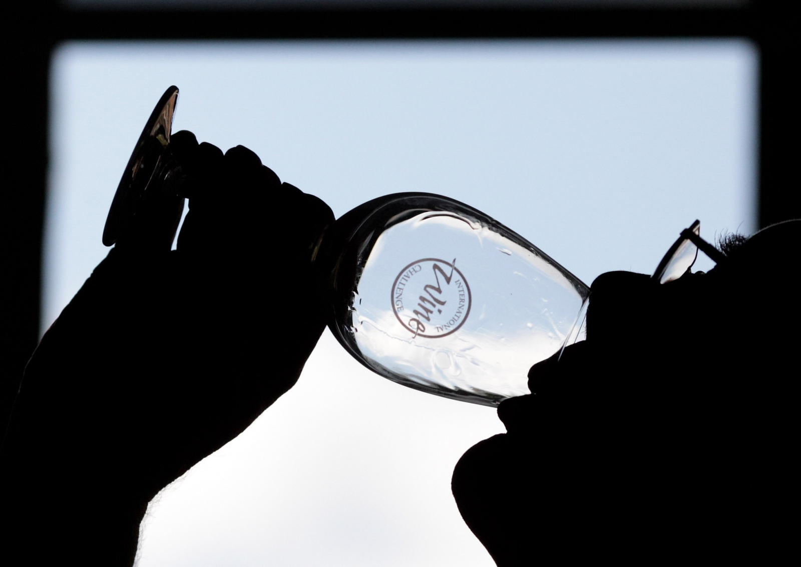 Rise in wine consumption linked to bigger glasses: research