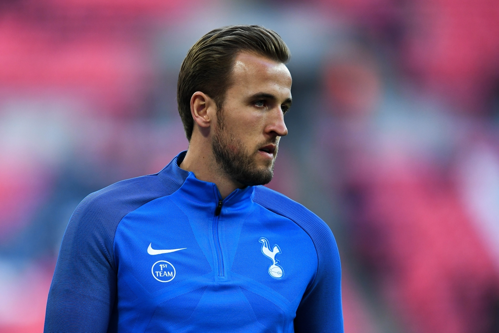 McManaman would not buy Tottenham's Kane at Real Madrid