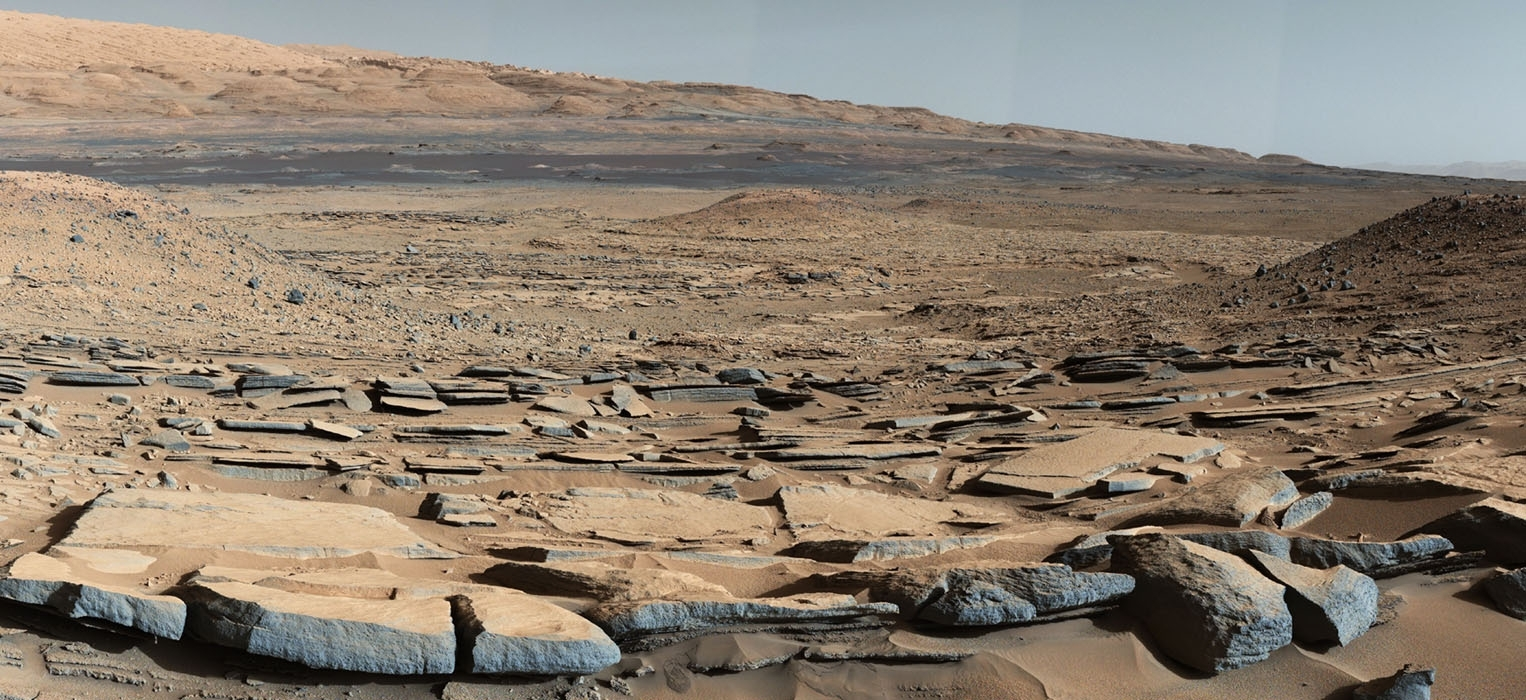 Mars Rover Mission