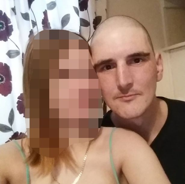 David Craigie beat a young mother to death with a dog chain