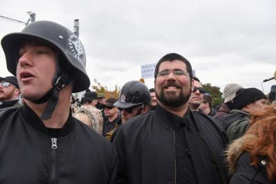 White Lives Matter Nazis Tennessee