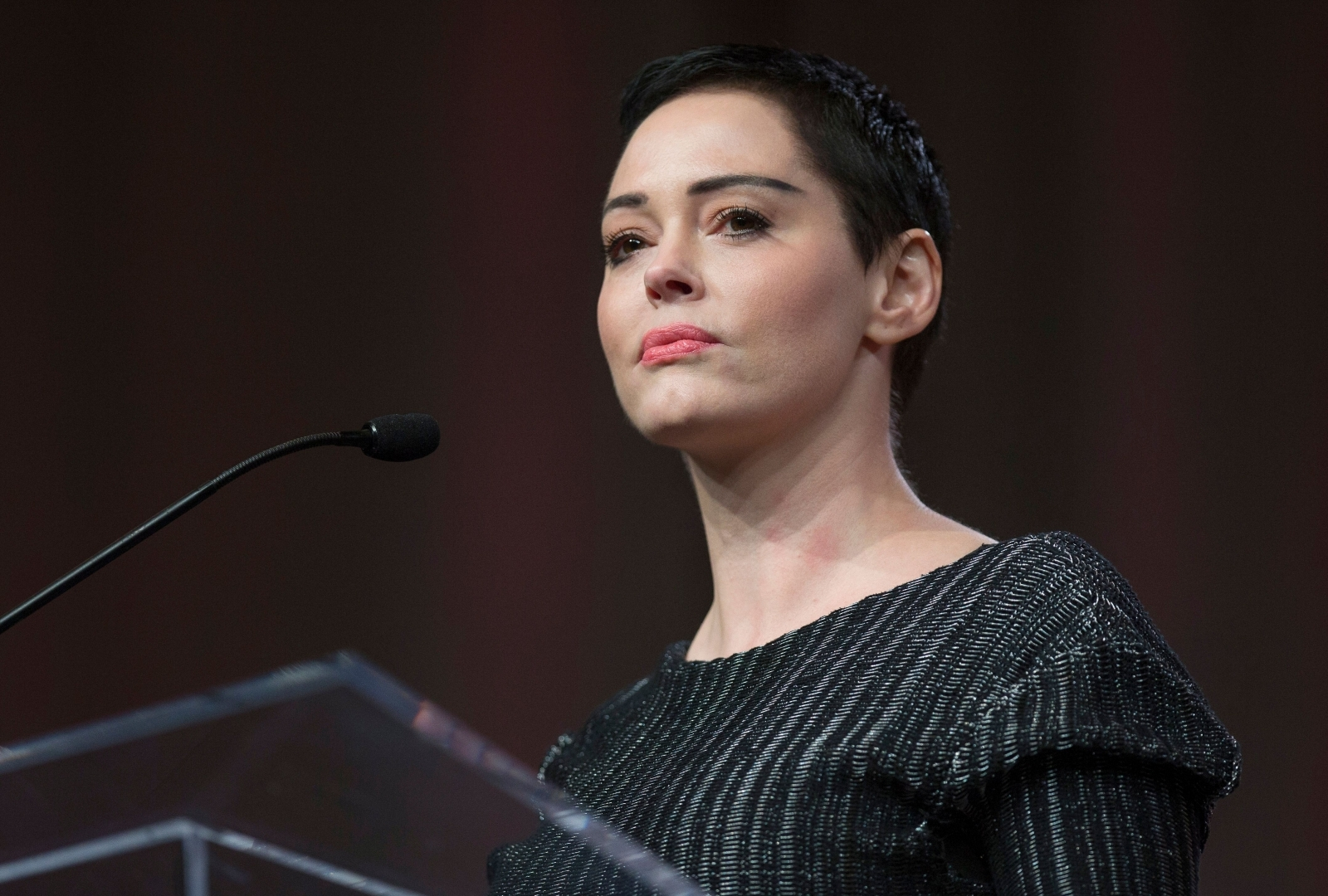 Rose McGowan Outs Another Hollywood 'Predator': 'I Was Molested At 15'
