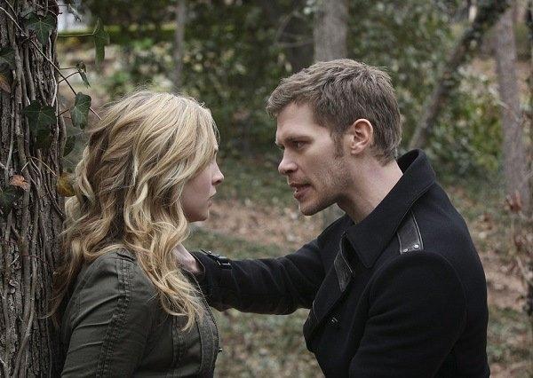 The Originals season 5 premiere: Vampire Diaries' Candice ...