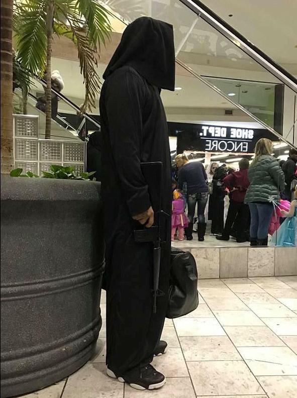 Halloween Isis Nebraska