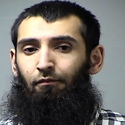 What We Know About New York Terror Attack Suspect Sayfullo Saipov