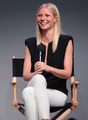 Apple Store Soho Presents: Meet The Developer Gwyneth Paltrow - 'Goop City Guides'