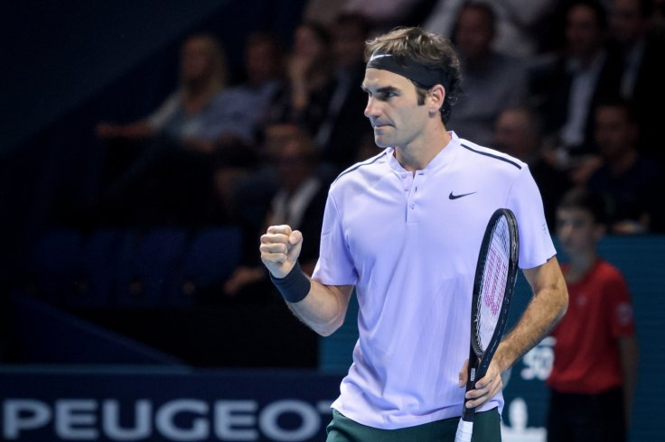 Roger Federer reveals he could have ended up being a football player