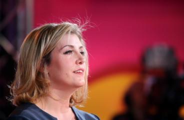 Penny Mourdant