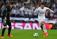 Dele Alli Believes Victory Over Real Madrid Is A Huge Statement Of Intent